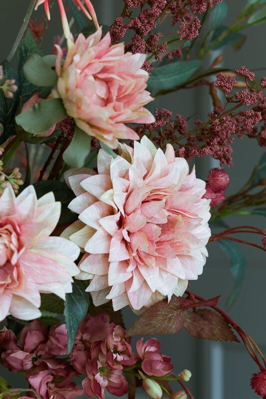 interior design b2b artificial flowers Poland