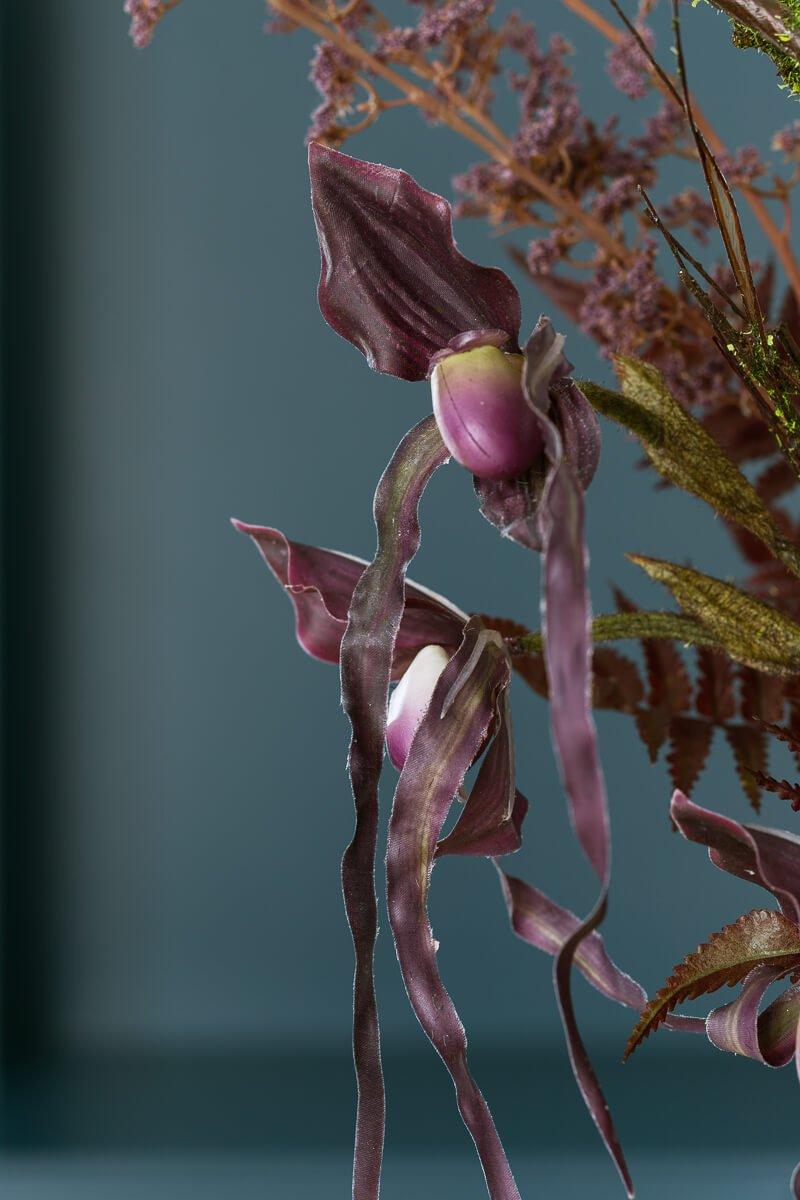 artificial cattleya orchid