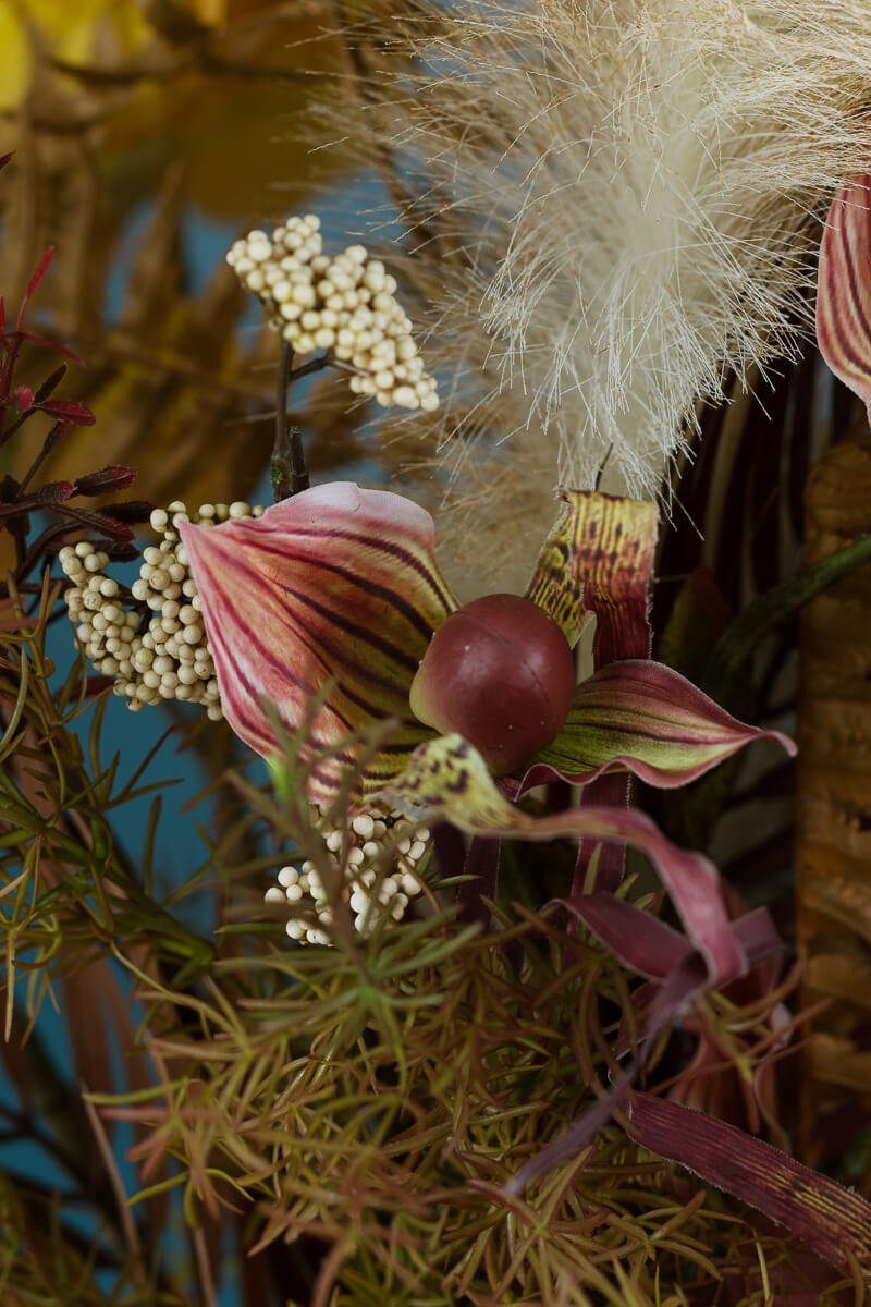artificial flowers trade