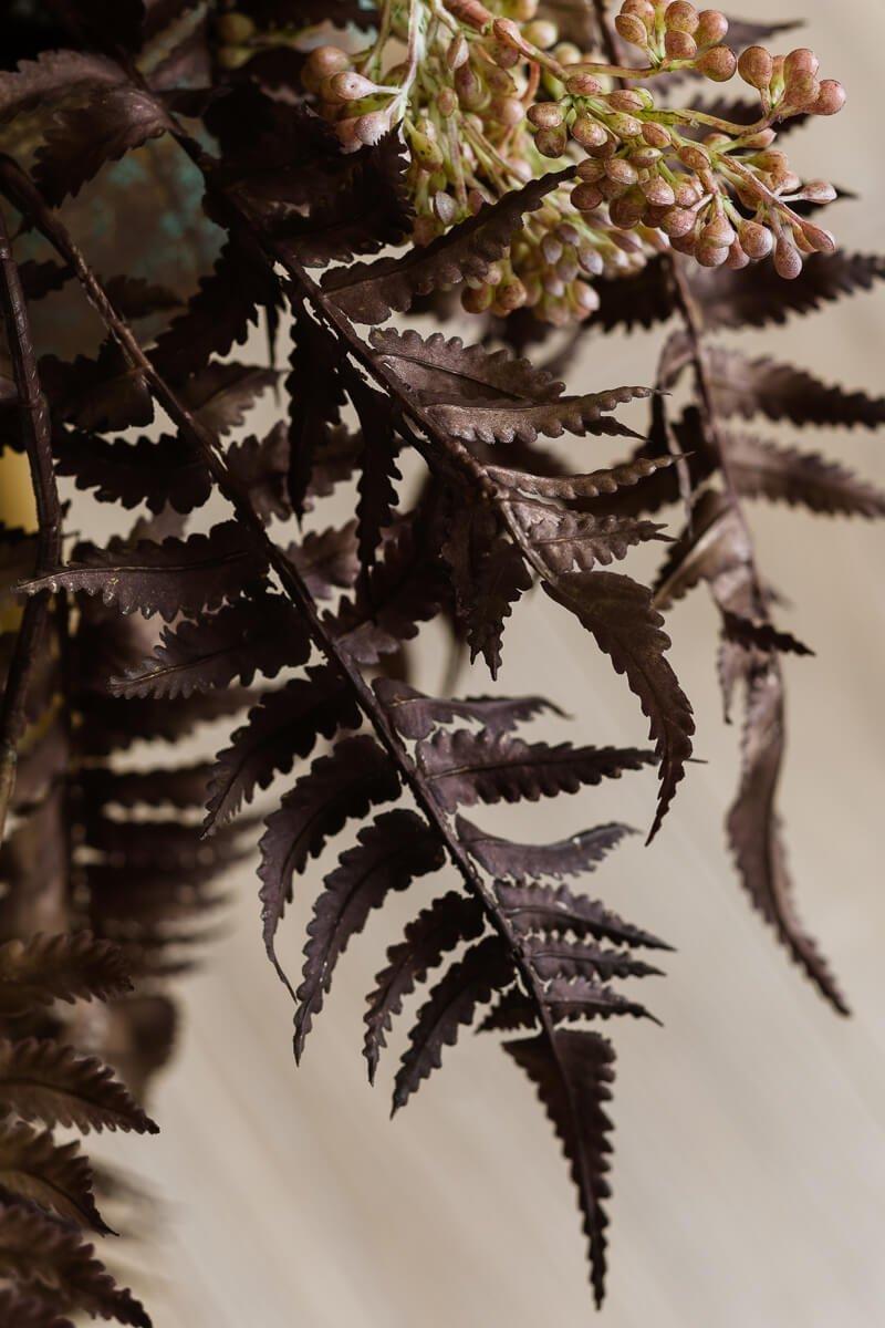 realistic artificial fern