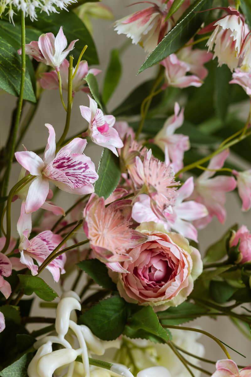 wholesale artificial flowers
