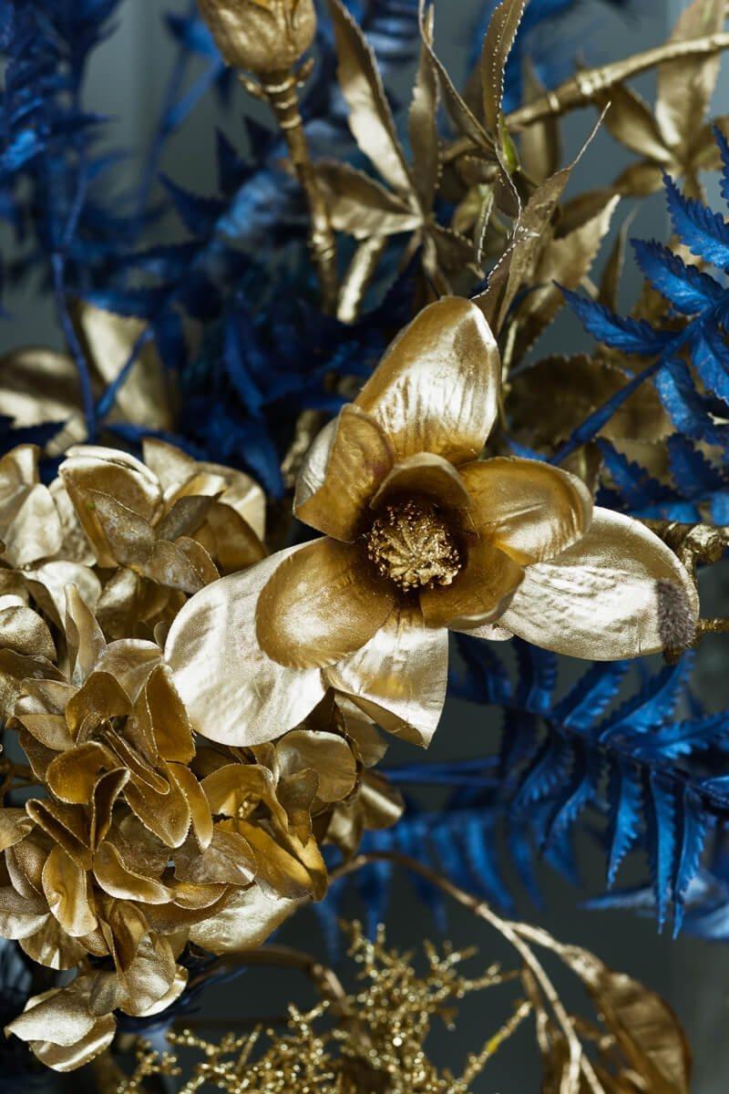 seasonal artificil flowers