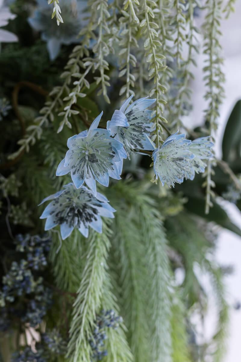 silk flowers in bulk wholesale